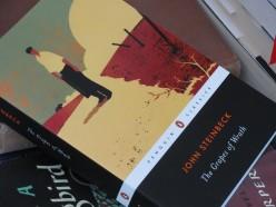 Why Teach Classic Novels In Homeschool?