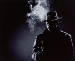 The Master Detective