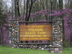 Indiana's Pokagon State Park