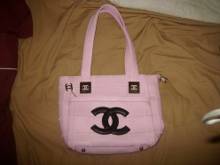 Please tell me if my Chanel Bag is real or not