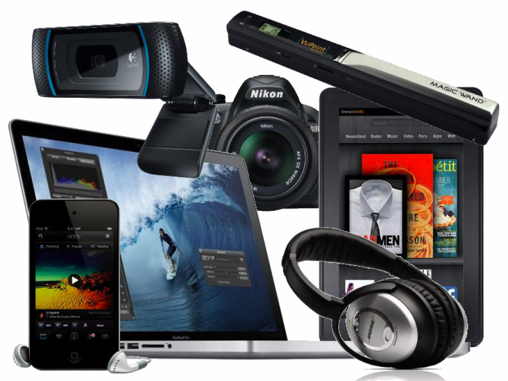 top electronic gadgets best electronic products for 2014 hubpages 21665