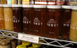 Honey is a rich source to boost Immune system and even fussy children love its taste