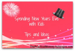 Spending New Year's Eve with Kids: Ideas and Activities