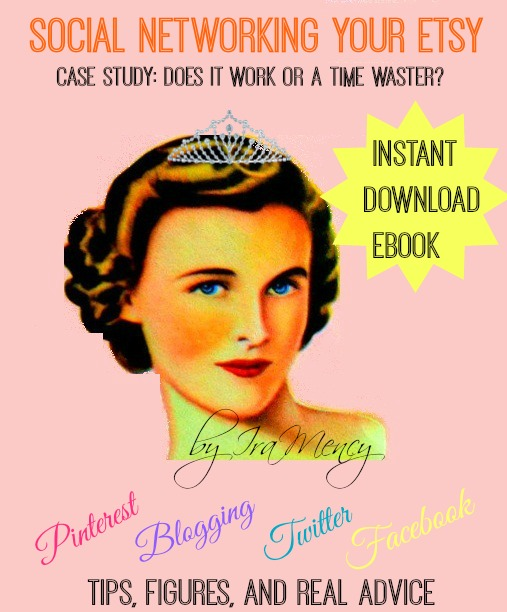 Online ebooks like this one, or even just reading free information on the web, can help you learn more about how to improve your Etsy shop.