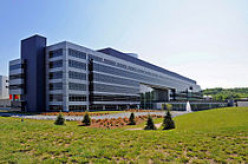 DEFENSE INTELLIGENCE AGENCY HQ,  JOINT BASE ANACOSTIA-BOLLING (formerly Bolling AFB)