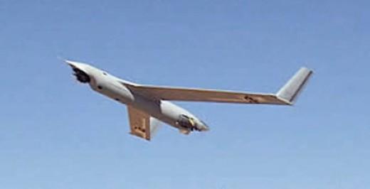 Eagle Scan drones