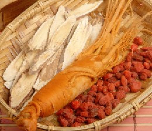 Diabetics, pregnant women and people taking blood thinning medication specifically, should not take ginseng before consulting their doctors.