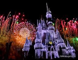 Orlando, Florida for New Year's eve