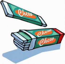 What's the Story Behind Chewing Gum?