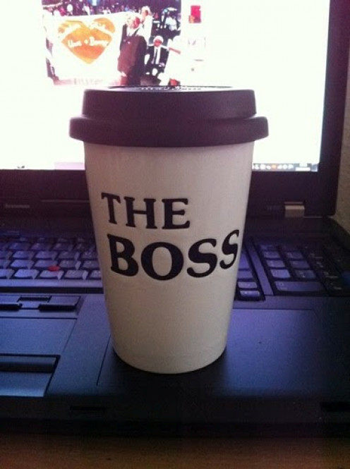 A Personal Experience on How to Deal With a Difficult Boss