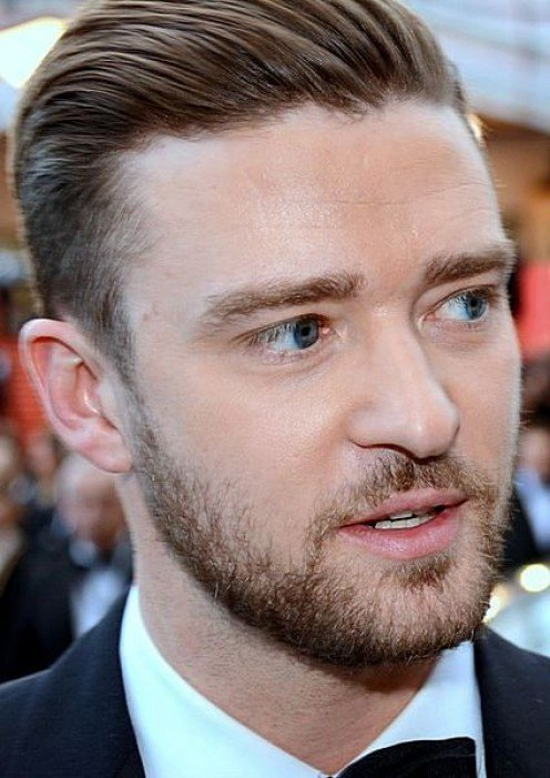 Justine Timberlake January 31, 1981