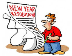 What will you do to make your 2014 more productive than 2013