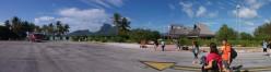 Bora Bora and the St. Regis Resort