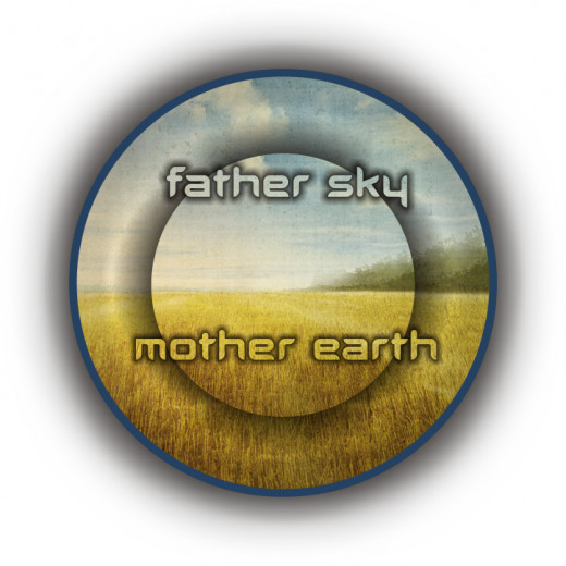 Father Sky, Mother Earth