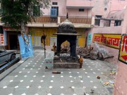 The Shiv Dhuna (Dhuni)