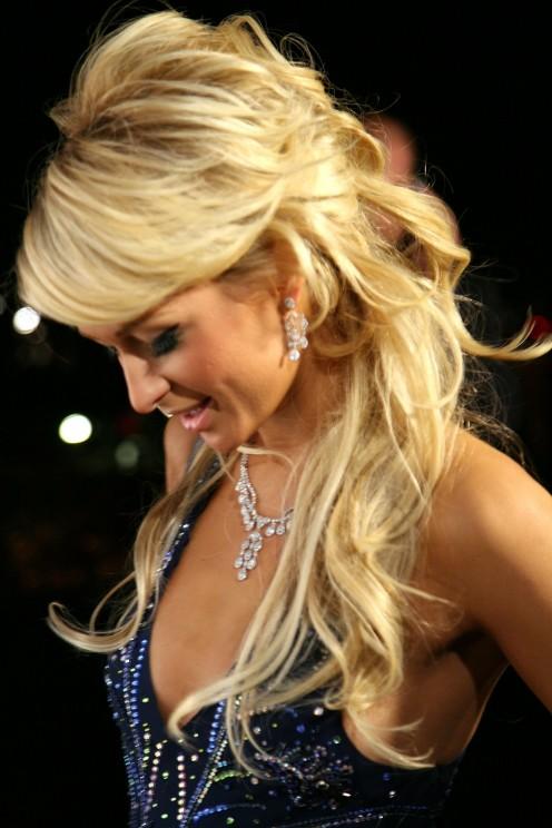 'Paris Hilton'