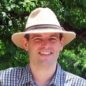Paul Maplesden profile image