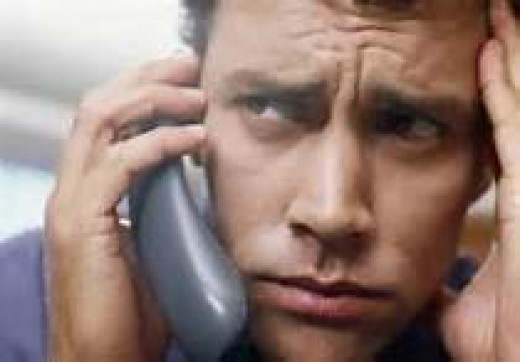 You will be surprised at the information you get from making one phone call.