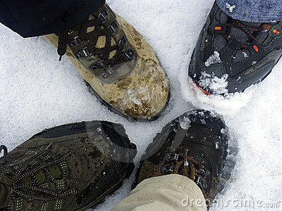 No more icy toes and more time for fun in the snow.