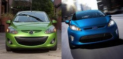 Top 5 Budget Hatchbacks