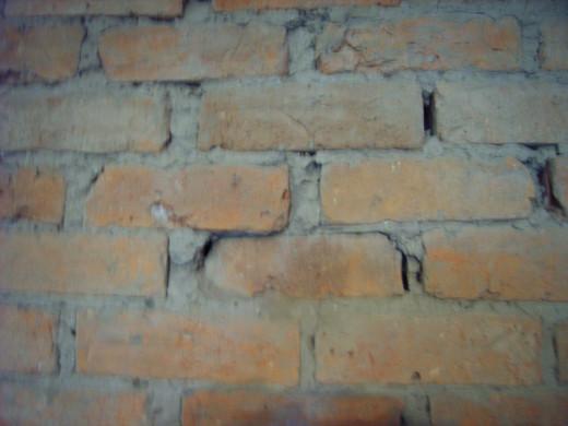 oh goody, convict bricks!