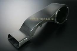 J's Racing carbon S2000 intake