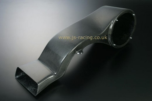 J's Racing carbon S2000 intake