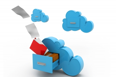 Getting organized with cloud computing