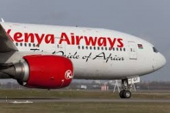 KENYA AIRWAYS: Kenya's Premier World-Class Airline