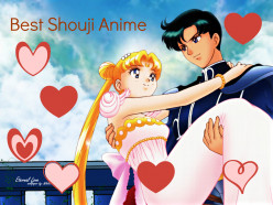 Best Shoujo Anime Series Recommendations