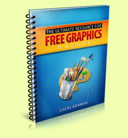 Discover little-known places online where you can get free icons, backgrounds, patterns, fonts, public domain images and so much more cool free stuff! You'll be absolutely amazed!