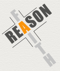 Should reason and faith go together?