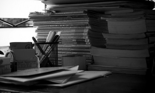 Print publishing is going the way of the dinosaur, but that's actually good news for most writers.