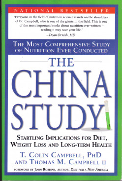 Forks Over Knives And The China Study: Endophilia Cell Damage And More