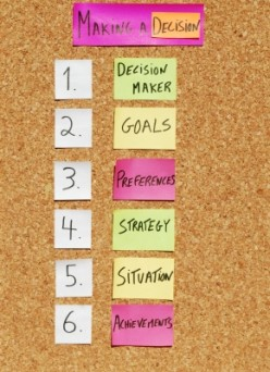 Tips for Setting Your Goals This New Year