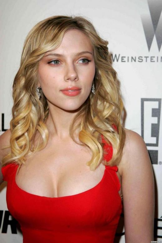 Scarlett Johonssen stars in Don Jon on Netflix streaming in February