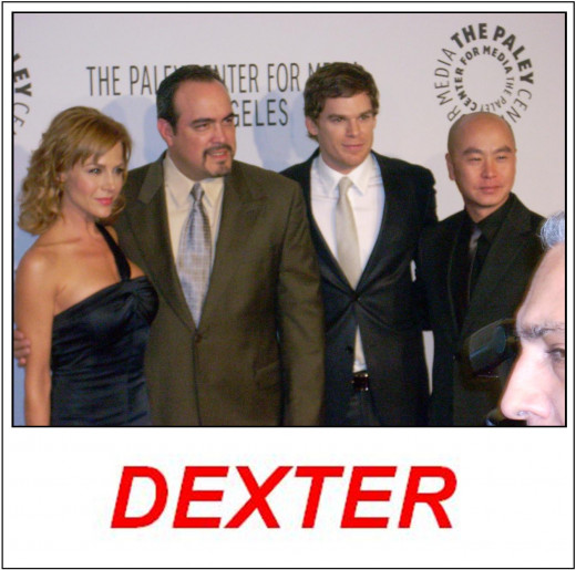No show captured the darkside of American imagination better than Dexter