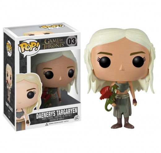 Daenerys Targaryen - Everyone's Favorite
