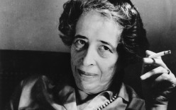 Hannah Arendt's Eichmann in Jerusalem:   Discussion on the Nature of Evil
