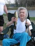 Women Who Love To Go Fishing