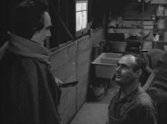 Martin Balsam as Martin Lombard Senescu