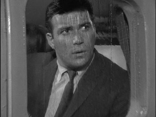 William Shatner as Bob Wilson