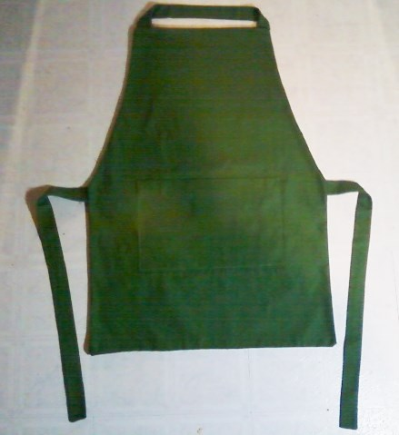 The Basic Apron