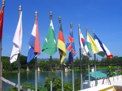 Are College Study Abroad Programs Safe?