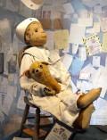 Three Tales Of Haunted Dolls