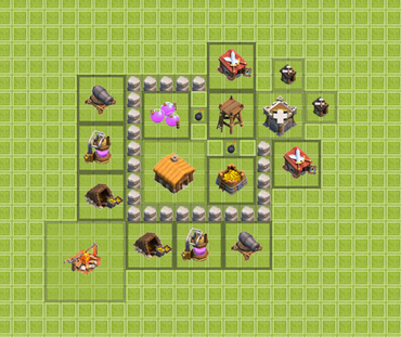 Simple Base Design
