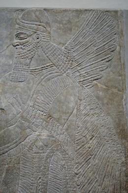 Sumerian Tablet (Anunnaki) from Kanon 101 flickr.com