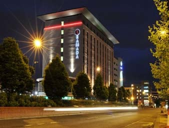 Hotels near Old Trafford, Manchester - Good Hotel Guide
