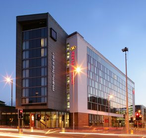 Hotels Near Old Trafford Manchester United