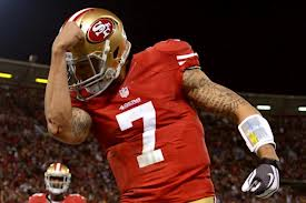 I believe the San Francisco 49ers will win Super Bowl XVIII.
